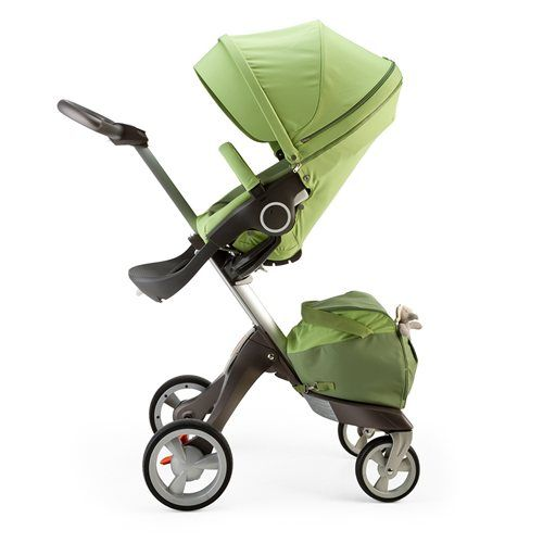 This is the Rolls Royce of strollers lol