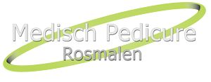 Logo Medisch Pedicure Rosmalen