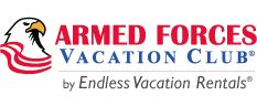 Armed Forces Vacation Club - discounted vacations for military families