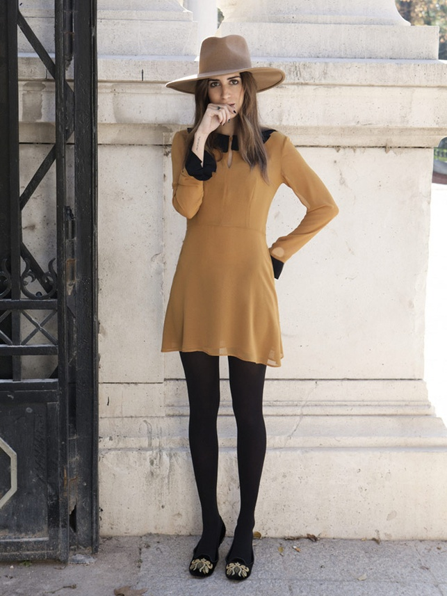 58 best Invierno a la moda images on Pinterest Casual outfits