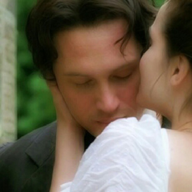 Wuthering Heights Tom Hardy best Heathcliff. ♥ this is when I fell in love with Tom Hardy