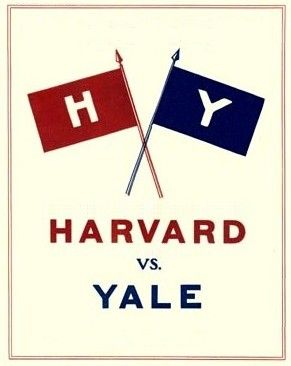 Two Ivy League Powerhouses, both providing free online courses.  Complements of http://elegantsolutions.ca.