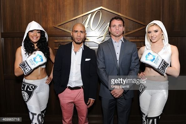 Sports News Update: Live on boxing 06-06-2015 Miguel Cotto vs Daniel G...