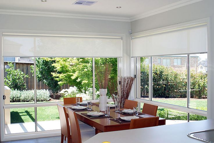 Abbey Shutters & Blinds | roller blinds
