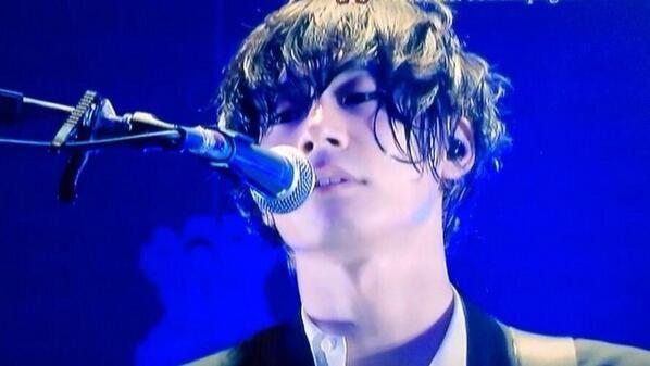 [Champagne]川上洋平2014/1/13「Welcome! [Champagne] LIVE」@川崎CLUB CITTA' /SPACE SHOWER TV
