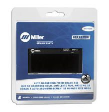 Miller 770226 LensHelmet Auto Darkening  2.000 X 4.250 Shade 10
