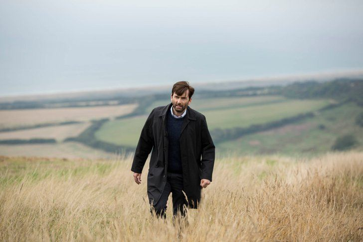 Pin for Later: Netflix Has a Truckload of New Movies and TV Coming in December Broadchurch, season 1 If you're loving David Tennant as the villain Kilgrave on Jessica Jones, this series will put him in a whole new light.  Watch it now.