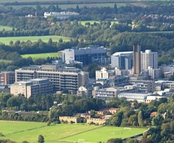 Cambridge University Hospitals | Innovation and excellence in health and care
