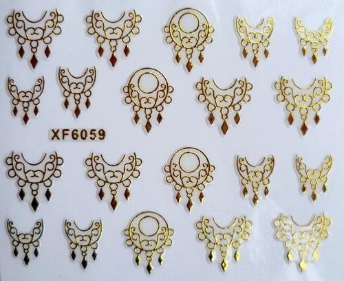 Stickers Decals  DIY gold design Water Transfer Nails Art Sticker decals lady women manicure tools Nail Wraps Decals ** AliExpress Affiliate's Pin.  Details on this product can be viewed  on AliExpress website by clicking the image.