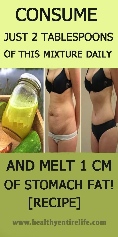 Today we're going to show you how to prepare a wonderful fat-busting mixture made of natural ingredients that will help you lose weight fast.