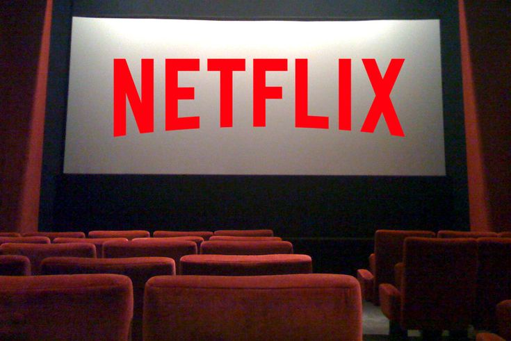 Netflix Vs Cinema: Why We're The Winners In The Fight For Independent Film