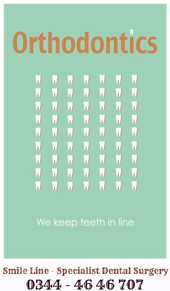 If you are looking for an #Orthodontist in #Lahore, Contact our #Dental office and get an opinion from a Certified Orthodontist who is Specialist in managing orthodontic problems.  Smile Line - Specialist Dental Surgery 22/2 Main Infantry Road Lahore 0344 4646707 www.facebook.co/smilelineclinic Email: smilelineclinic@gmail.com  #BestDentist #DentalClinic #Lahore