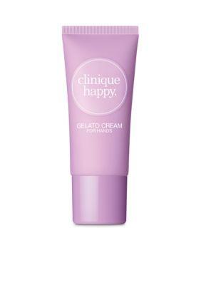 Clinique  Happy Gelato Cream For Hands - Sugared Petals - One Size