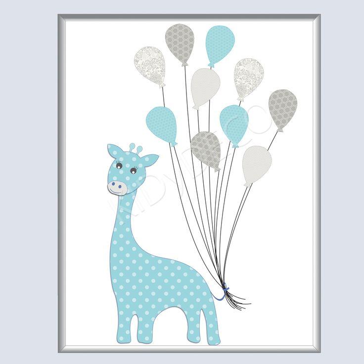 Les 25 meilleures id es de la cat gorie illustration de - Illustration chambre bebe ...