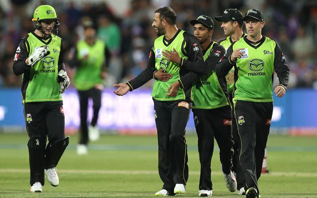 Twitter Reactions: Jos Buttler and bowlers hand Sydney Thunder a big win