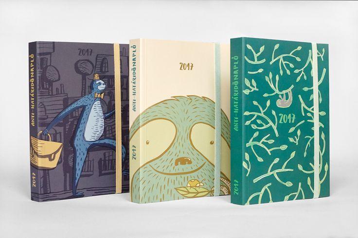 Ознакомьтесь с этим проектом @Behance: «The Slow Planner book design» https://www.behance.net/gallery/46605729/The-Slow-Planner-book-design