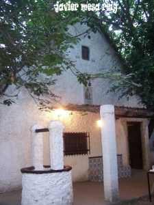 La Barraca Valenciana, la casa tradicional Valenciana