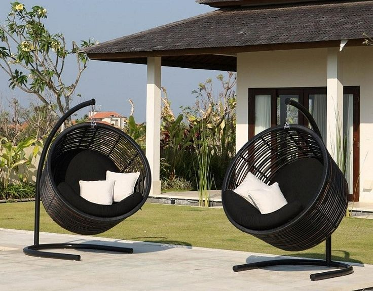 Beautiful Patio Furniture