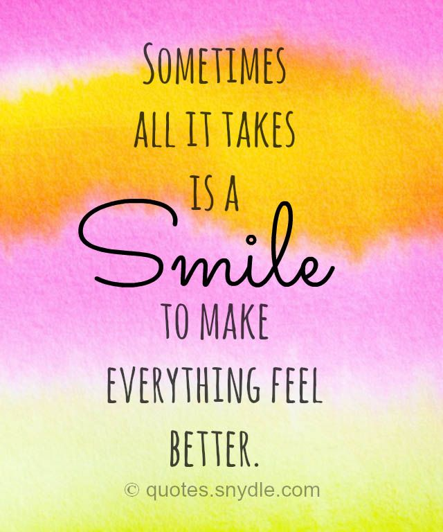 Nice Quotes On Beautiful Smile: 35+ Smile Quotes And Sayings With Pictures