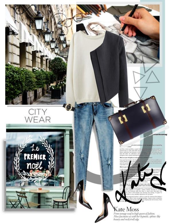 City Wear