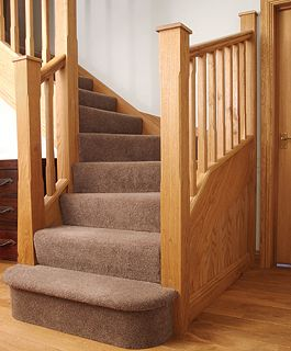 Oak Staircases