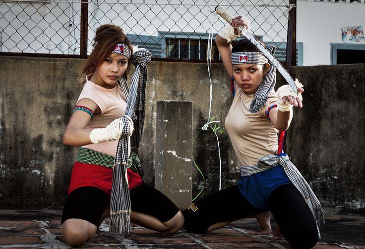 New bokator training school to open, Siem Reap Insider ...