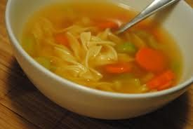 CreamPuff63's #Thermomix Chicken Noodle Soup  http://www.forumthermomix.com/index.php?topic=11524.0