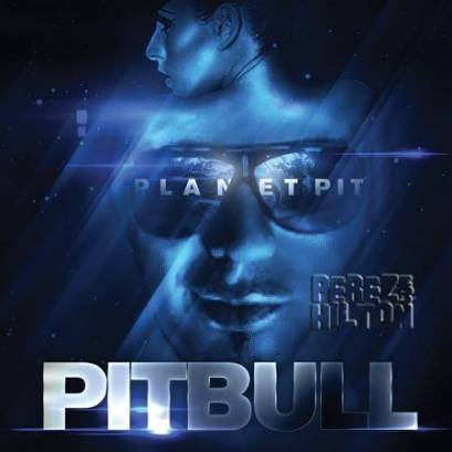 pitbull album cover