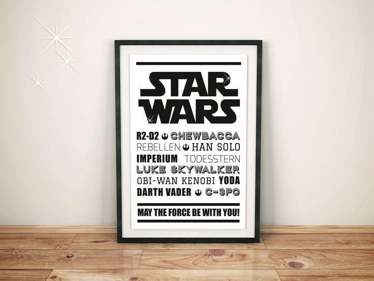 Geschenkideen Männer: für Leseratten und Star Wars-Fans