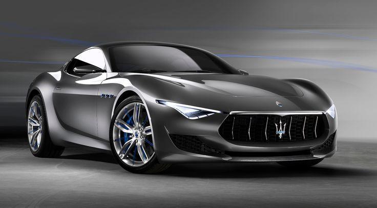Le foto più belle del tridente italiano #Maserati sul configuratore #DriveK. https://www.drivek.it/maserati/