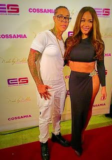 """Is Rosa Acosta Married? Nikki Love And Hip Hop Hollywood  Love and Hip Hop Hollywood's fourth episode of season 3 """"Mama Beef"""" featured Nikki Mudarris' two lovers: Safaree Samuels and Rosa Acosta. Wetpaint explains that Safaree was recently asked if Nikki was better than his ex-lover Nicki Minaj. The rapper didn't answer the question directly leading many to believe that he thinks Nicki Minaj is better in bed.  As for Nikki's other lover Rosa Acosta may thought that she was already married…"""