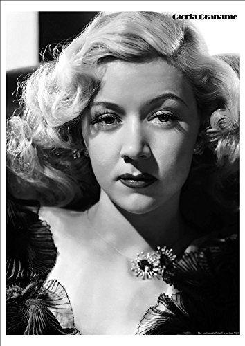Gloria Grahame (2) - Hollywood Screen Legend - Wonderful A4 Glossy Print by Vintage Portraits http://www.amazon.co.uk/dp/B016T431OM/ref=cm_sw_r_pi_dp_J32iwb16WN9TJ