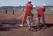 東京オリンピックレポート(10/18~10/23) - 東京オリンピック1964 - JOC