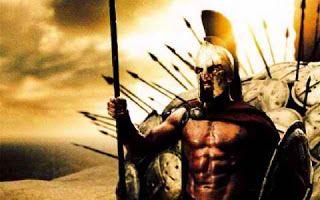Conspiracy Feeds: «Δειλία»: Μια άγνωστη λέξη στην Αρχαία Σπάρτη