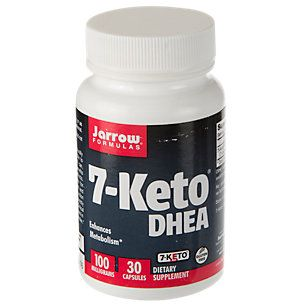 Product Image for 7-Keto Dhea 100 MG (30 Capsules)