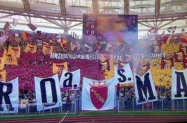 derby di Roma