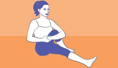 4 Exercises For Sciatica Pain Relief