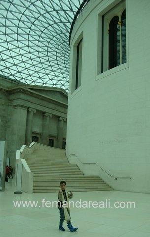The British Museum * Museu Britânico