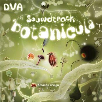 Botanicula, by Dva
