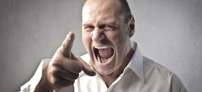 ΥΓΕΙΑΣ ΔΡΟΜΟΙ: Έλεγχος θυμού