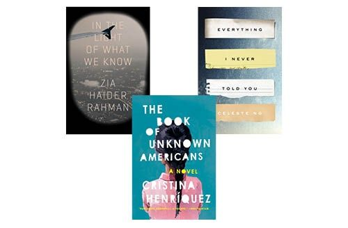 "Vogue.com's ""Summer's Buzziest Beach Reads"""
