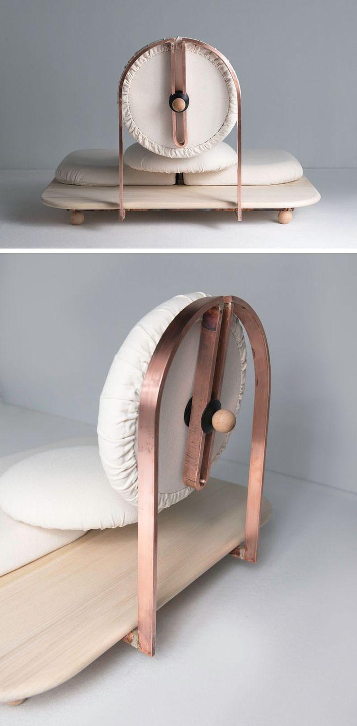 Mejores 293 Im Genes De Dise O De Muebles Furniture Design En  # Kowal Muebles De Oficina