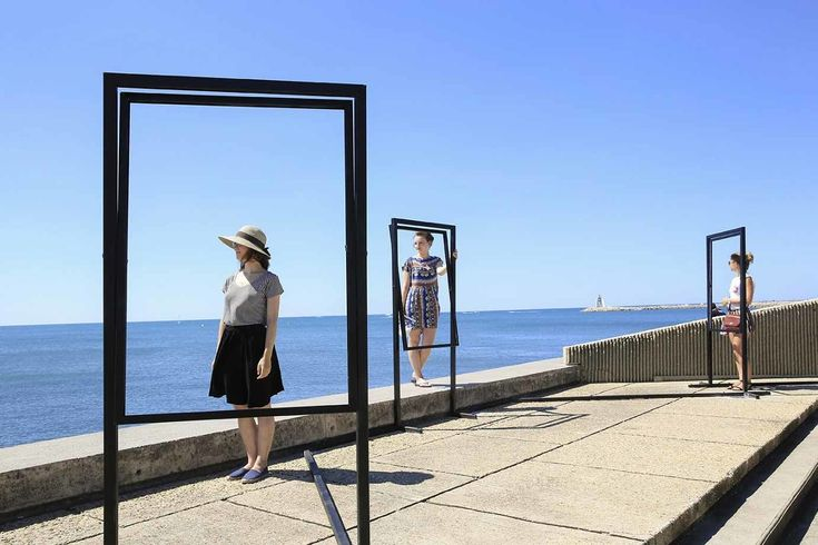 Gallery - Earth, Air, Water and Blurred Boundaries at La Festival des Architectures Vives 2015 - 4