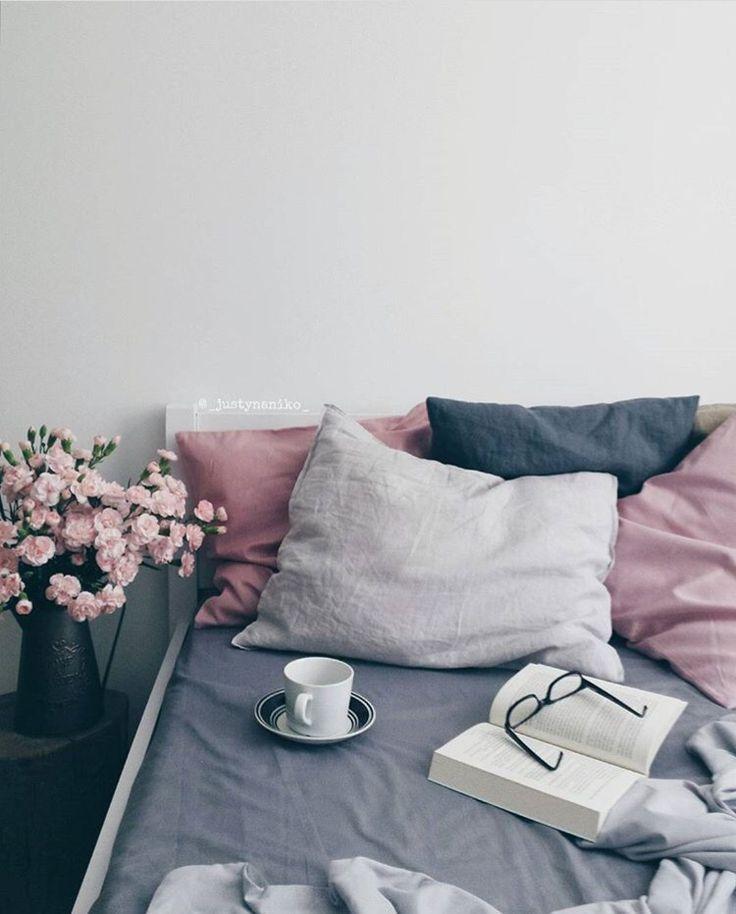 Decor - I love these colours for bedroom decor | #colourpalette #decor #interiordesign
