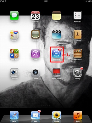 [For Dummies] How to Install Free Apps on Ipad 2.