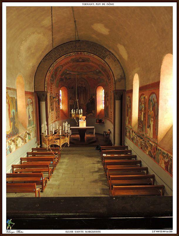 Sainte Marguerite de Ternant