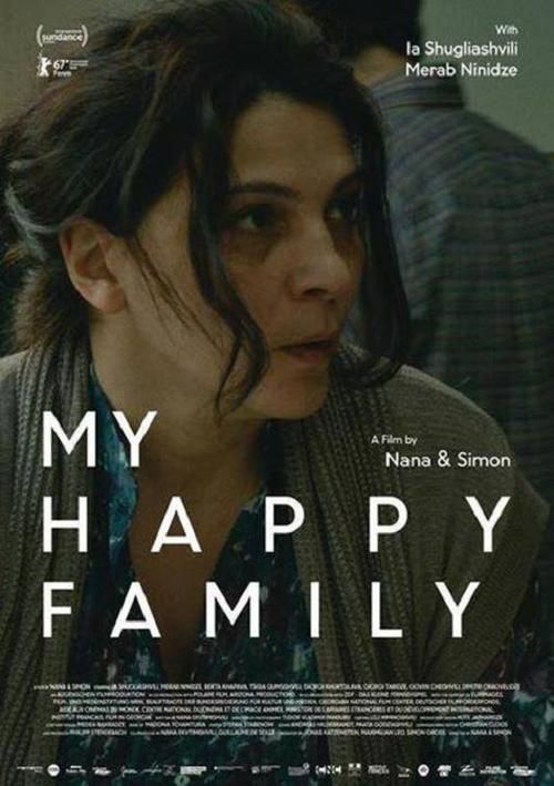 My Happy Family (2017) Full Movie Streaming HD