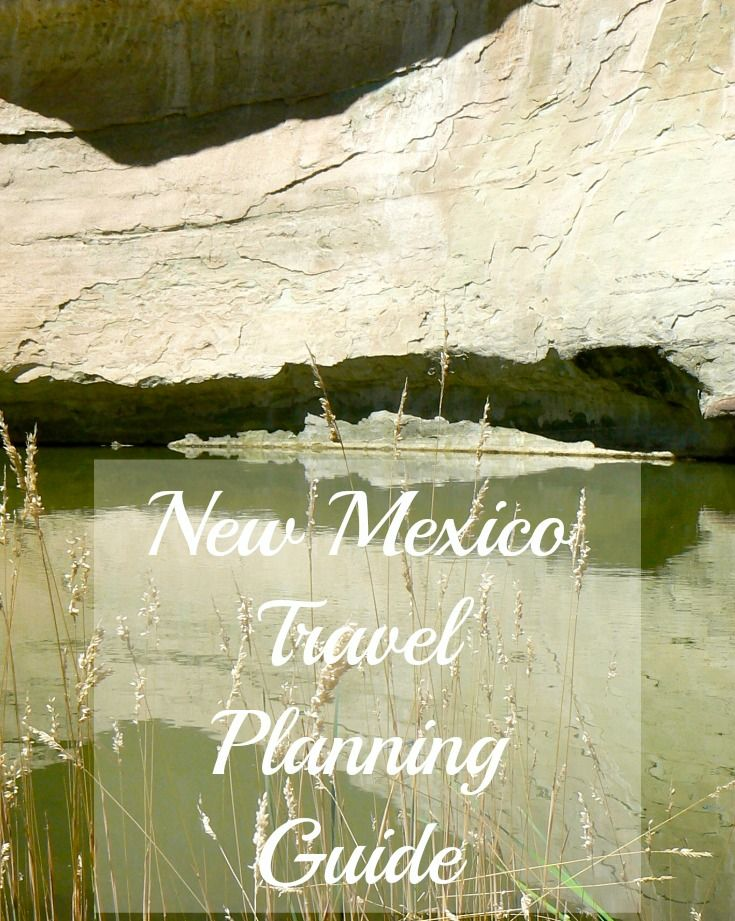 This New Mexico Travel Planing Guide includes articles, resources, travel apps and Pinterest boards to plan your trip to the Land of Enchantment.