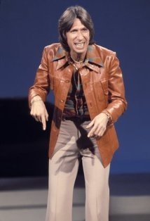 Comedian David Brenner has passed away...2-4-1936 3-15-2014 from cancer. He was one of Johnny Carson's favorite guests, he appeared on the Tonight Show 158 times as well as hosting the show several times.