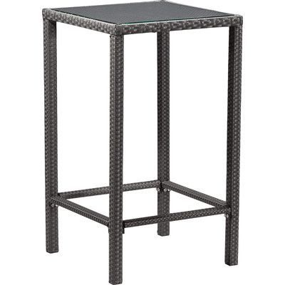 dCOR design Outdoor Pub Table